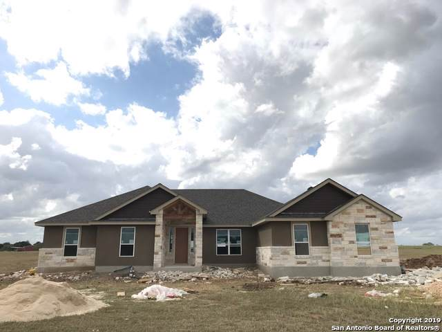 9682 Fm 775, Marion, TX 78124 (MLS #1420626) :: Alexis Weigand Real Estate Group