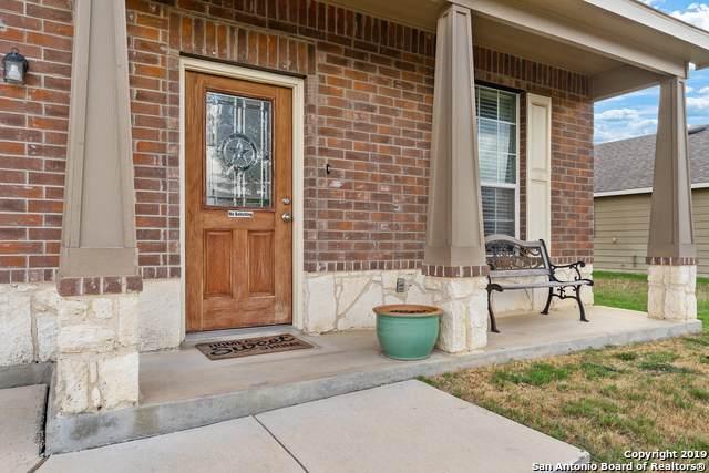 3628 Lazy Diamond, Selma, TX 78154 (MLS #1420734) :: Alexis Weigand Real Estate Group