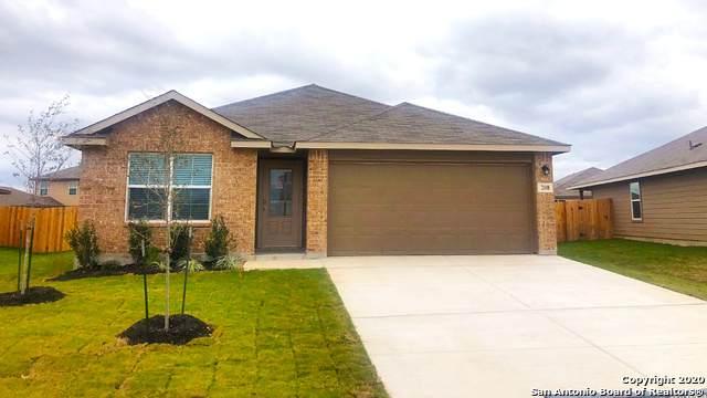 208 Big Cypress, Cibolo, TX 78108 (MLS #1420735) :: Vivid Realty