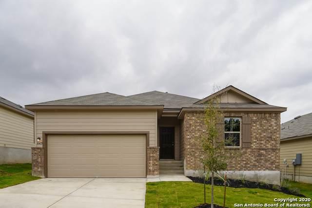16415 Escalera Place, San Antonio, TX 78247 (MLS #1420869) :: Alexis Weigand Real Estate Group