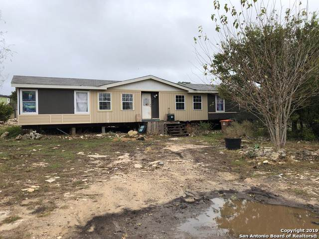 510 Horseshoe Track, Spring Branch, TX 78070 (#1420903) :: The Perry Henderson Group at Berkshire Hathaway Texas Realty