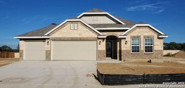 5429 Black Walnut, Bulverde, TX 78163 (MLS #1420957) :: Alexis Weigand Real Estate Group