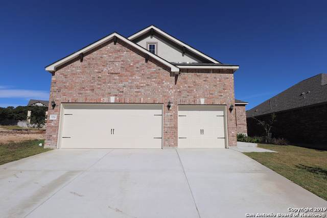 551 Singing Creek, Spring Branch, TX 78070 (#1421050) :: The Perry Henderson Group at Berkshire Hathaway Texas Realty