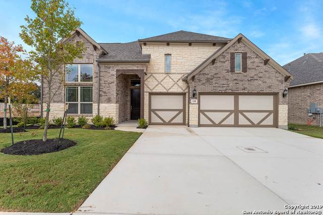 118 Stablewood, Boerne, TX 78006 (#1421113) :: The Perry Henderson Group at Berkshire Hathaway Texas Realty