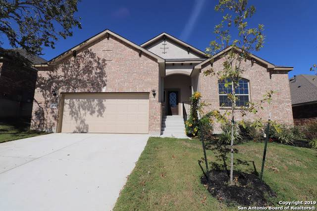 444 Whistlers Way, Spring Branch, TX 78070 (MLS #1421142) :: Tom White Group