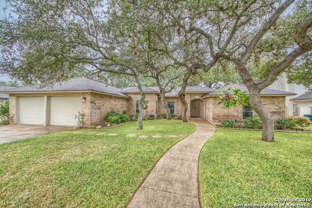 12806 Castle George Dr, San Antonio, TX 78230 (MLS #1421159) :: Niemeyer & Associates, REALTORS®