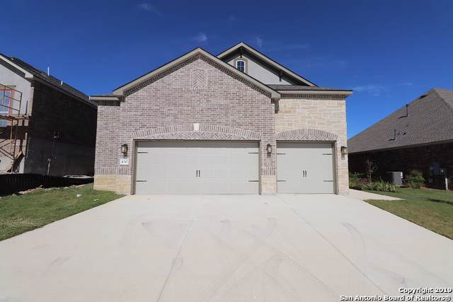 430 Scenic Lullaby, Spring Branch, TX 78070 (MLS #1421161) :: Tom White Group