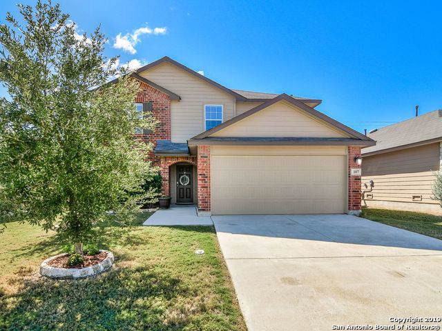 107 Lina Ln, Boerne, TX 78015 (#1421172) :: The Perry Henderson Group at Berkshire Hathaway Texas Realty