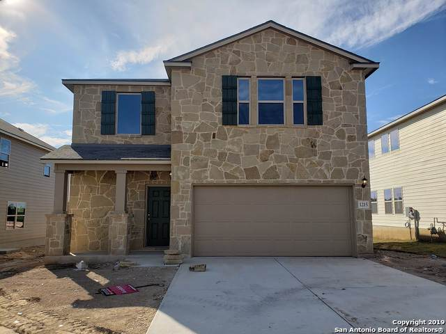 1215 Petunia Bluff, San Antonio, TX 78245 (MLS #1421180) :: Alexis Weigand Real Estate Group
