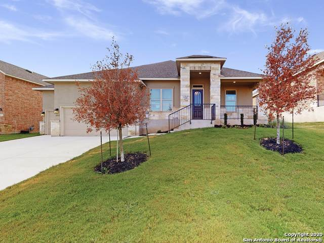 2031 Bailey Forest, San Antonio, TX 78253 (MLS #1421376) :: The Lugo Group