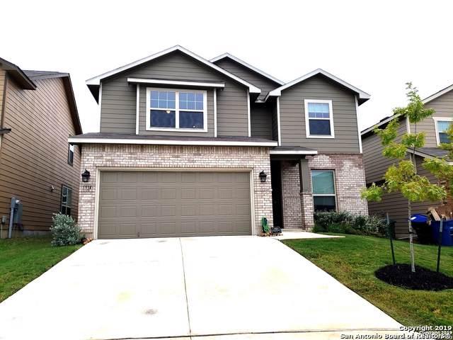 5934 Bridle Bend, San Antonio, TX 78218 (MLS #1421456) :: Alexis Weigand Real Estate Group