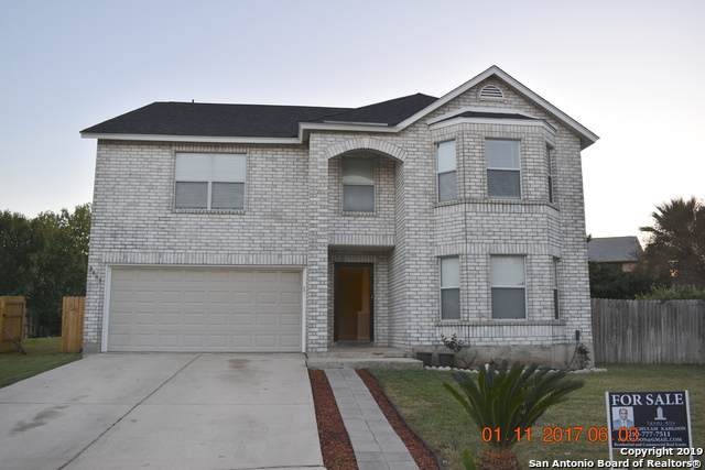 2003 Larco Way, San Antonio, TX 78230 (MLS #1421484) :: Neal & Neal Team