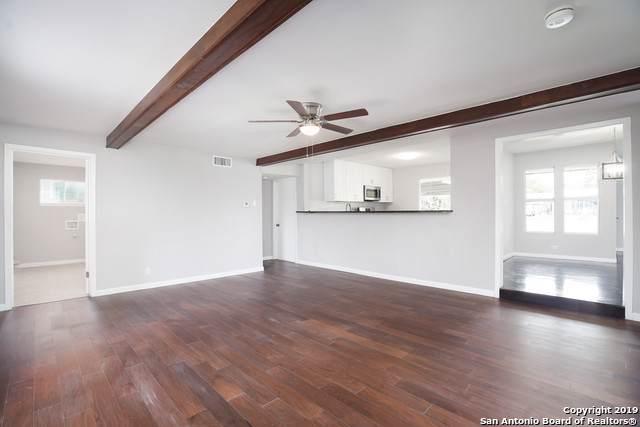 642 Blakeley Dr, San Antonio, TX 78209 (MLS #1421535) :: Alexis Weigand Real Estate Group