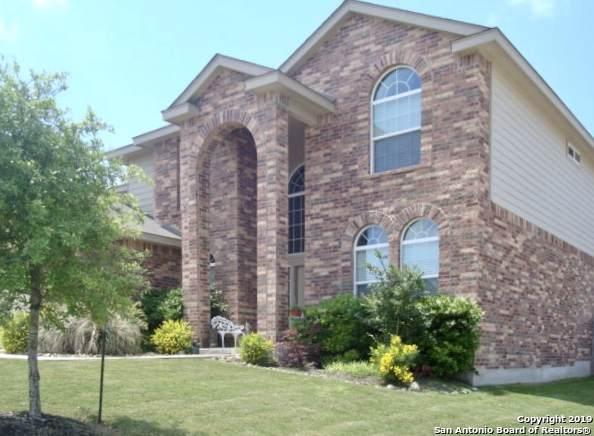 1003 Lemon Drop, San Antonio, TX 78245 (#1421599) :: The Perry Henderson Group at Berkshire Hathaway Texas Realty