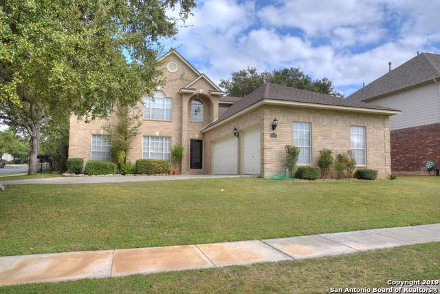 18614 Eagle Ford, San Antonio, TX 78258 (#1421648) :: The Perry Henderson Group at Berkshire Hathaway Texas Realty