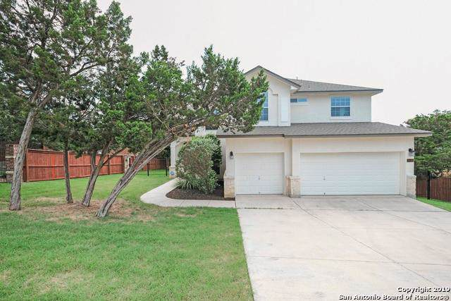 Address Not Published, Helotes, TX 78023 (MLS #1421692) :: Alexis Weigand Real Estate Group