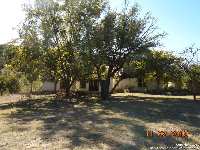 242 Cardinal Hill Ln, Ingram, TX 78025 (MLS #1421733) :: BHGRE HomeCity