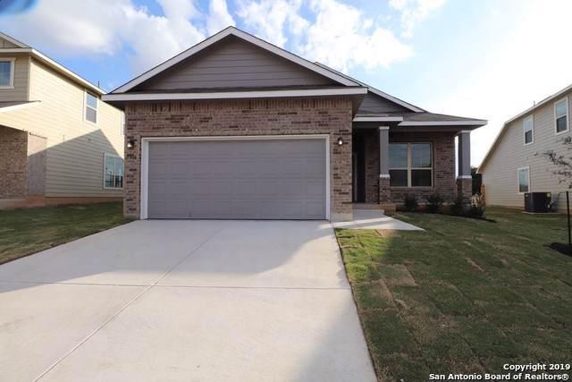 5906 Ivans Farm, San Antonio, TX 78244 (MLS #1421756) :: Alexis Weigand Real Estate Group