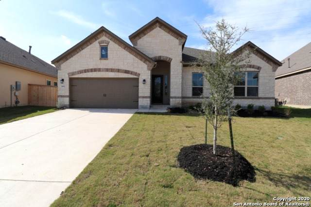 1092 Carriage Loop, New Braunfels, TX 78130 (MLS #1421782) :: The Glover Homes & Land Group