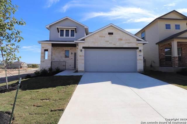 2014 Rhesus View, San Antonio, TX 78245 (#1421783) :: The Perry Henderson Group at Berkshire Hathaway Texas Realty