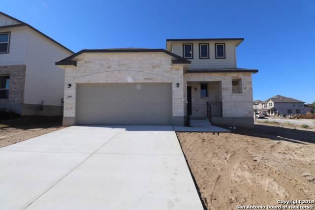 2009 Rhesus View, San Antonio, TX 78245 (#1421786) :: The Perry Henderson Group at Berkshire Hathaway Texas Realty