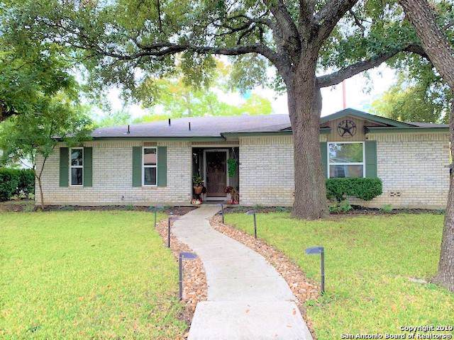 4427 Hickory Hill Dr, Kirby, TX 78219 (MLS #1421801) :: Alexis Weigand Real Estate Group