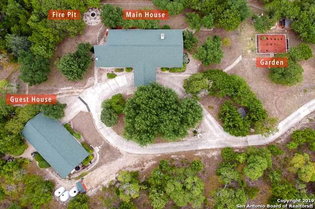 6777 Bear Creek Rd, Pipe Creek, TX 78063 (MLS #1421804) :: BHGRE HomeCity San Antonio