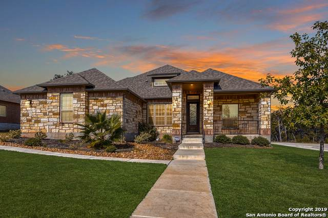 291 Allemania Dr, New Braunfels, TX 78132 (MLS #1421849) :: Alexis Weigand Real Estate Group
