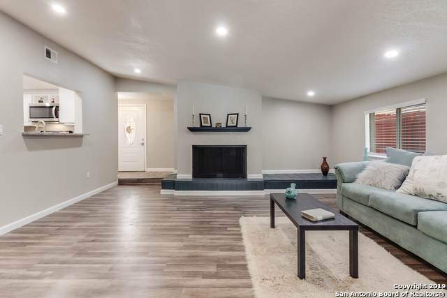 431 Sharon Dr, San Antonio, TX 78216 (MLS #1421859) :: Legend Realty Group