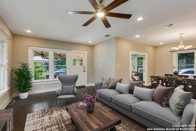 115 Delaware St, San Antonio, TX 78210 (MLS #1421863) :: Alexis Weigand Real Estate Group