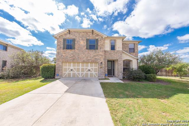 13106 Cakebread, San Antonio, TX 78253 (#1421990) :: The Perry Henderson Group at Berkshire Hathaway Texas Realty
