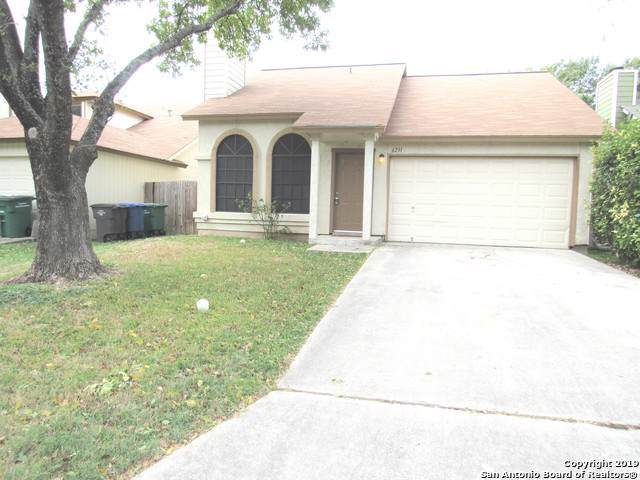 6231 Valley Bay Dr, San Antonio, TX 78250 (#1422008) :: The Perry Henderson Group at Berkshire Hathaway Texas Realty