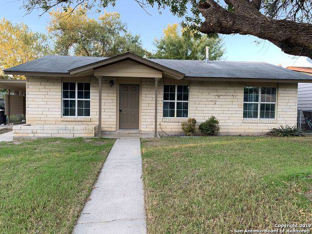 435 Kate Schenck Ave, San Antonio, TX 78223 (#1422015) :: The Perry Henderson Group at Berkshire Hathaway Texas Realty