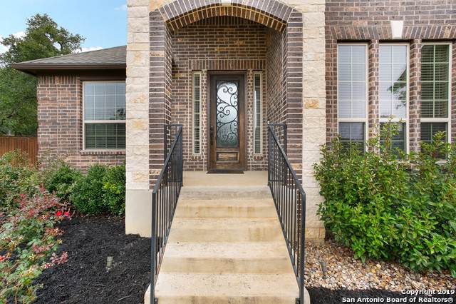 30349 Setterfeld Circle, Fair Oaks Ranch, TX 78015 (MLS #1422021) :: Alexis Weigand Real Estate Group