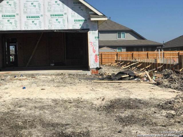 368 Walnut Creek, New Braunfels, TX 78130 (MLS #1422082) :: Tom White Group