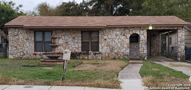 242 Brandywine Ave, San Antonio, TX 78228 (#1422085) :: The Perry Henderson Group at Berkshire Hathaway Texas Realty