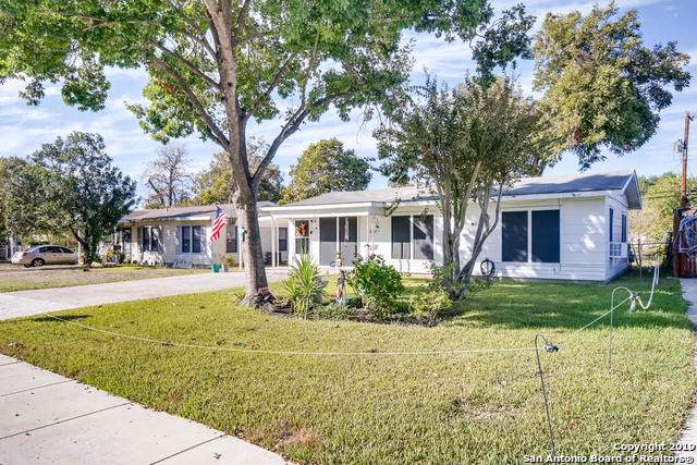 219 Gayle Ave, San Antonio, TX 78223 (MLS #1422143) :: Neal & Neal Team