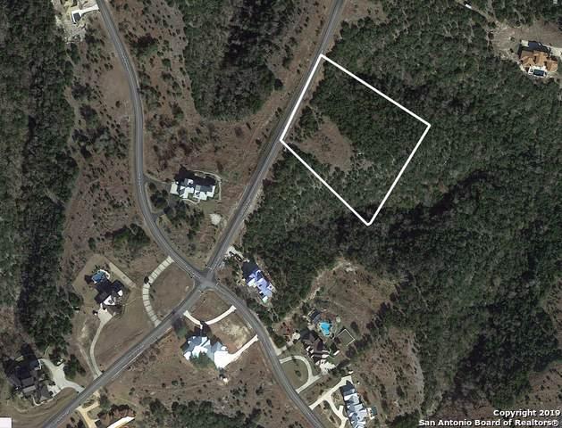 LOT 68 Diamond Ridge, Boerne, TX 78006 (MLS #1422146) :: NewHomePrograms.com LLC