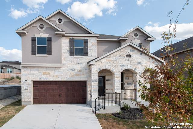 512 Landmark Bluff, Cibolo, TX 78108 (MLS #1422173) :: BHGRE HomeCity