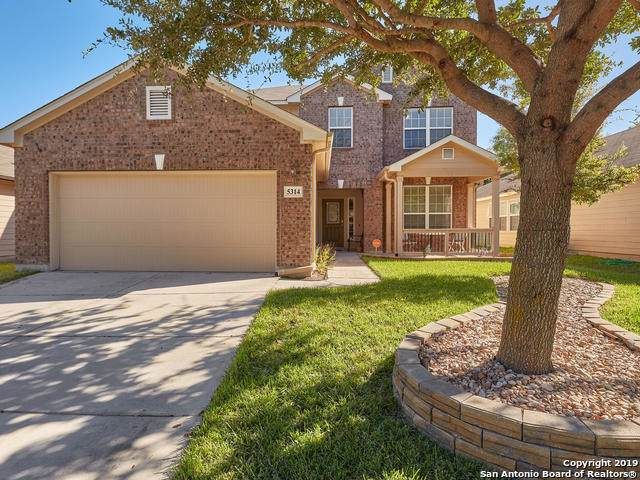 5314 Gemsbuck Chase, San Antonio, TX 78251 (#1422221) :: The Perry Henderson Group at Berkshire Hathaway Texas Realty