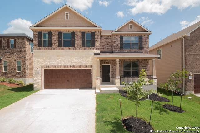 520 Landmark Falls, Cibolo, TX 78108 (MLS #1422283) :: Alexis Weigand Real Estate Group