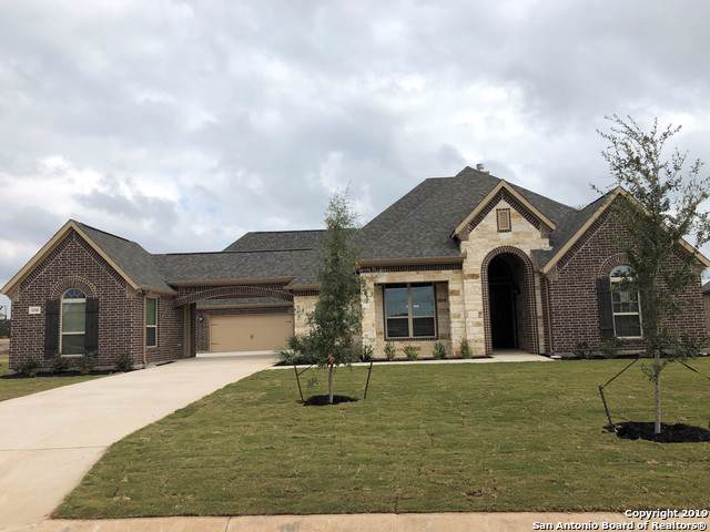 30508 Setterfeld Circle, Boerne, TX 78015 (MLS #1422338) :: Tom White Group