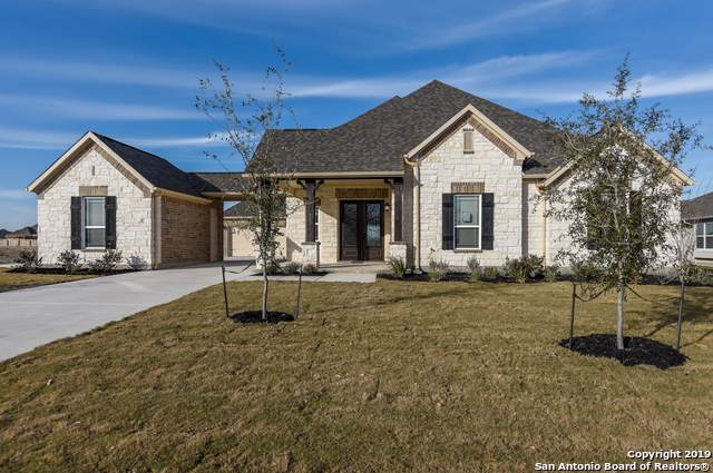7114 Agarita Mist, Boerne, TX 78015 (MLS #1422347) :: The Gradiz Group