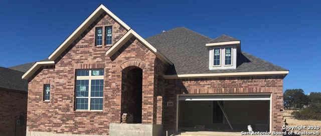 618 Singing Creek, Spring Branch, TX 78070 (MLS #1422392) :: BHGRE HomeCity