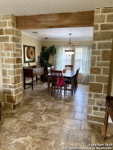 2107 Gaines Mill St, San Antonio, TX 78245 (#1422432) :: The Perry Henderson Group at Berkshire Hathaway Texas Realty