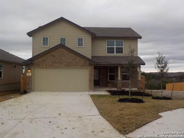 1507 Mossy Jasper, San Antonio, TX 78245 (MLS #1422577) :: Alexis Weigand Real Estate Group