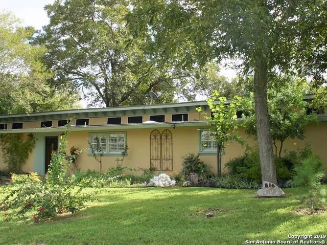 816 Terrell Rd, San Antonio, TX 78209 (MLS #1422670) :: Berkshire Hathaway HomeServices Don Johnson, REALTORS®