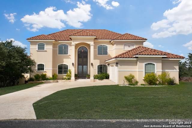 25910 Echo Mtn, San Antonio, TX 78260 (#1422704) :: The Perry Henderson Group at Berkshire Hathaway Texas Realty