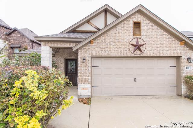 106 Belmont Rd, Boerne, TX 78006 (#1422721) :: The Perry Henderson Group at Berkshire Hathaway Texas Realty