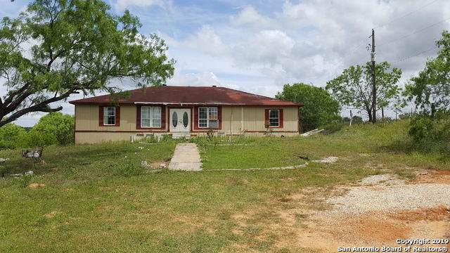 1273 Tejeda Ln, Floresville, TX 78114 (MLS #1422759) :: Legend Realty Group